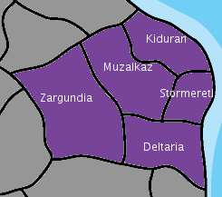 The Hobrazian Democratic Federative Republic (Hobrazia)