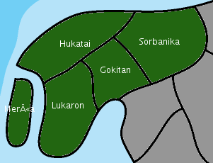 The Federal Republic of Likatonia (Likatonia)